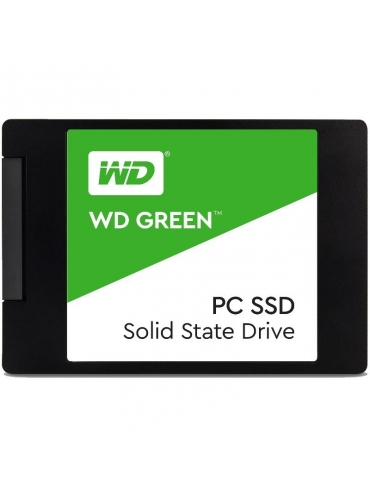 SSD 240GB SATA 3 WD Green