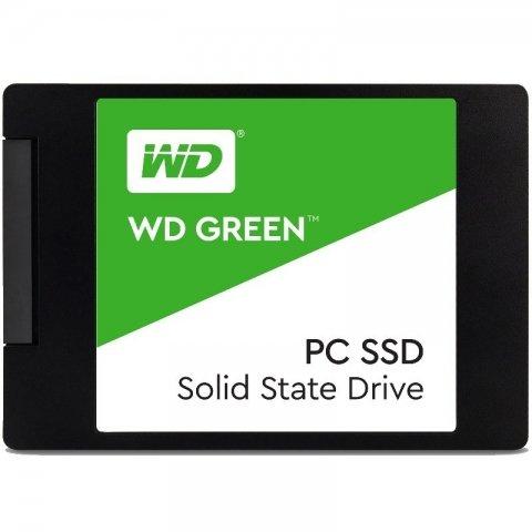 SSD 240GB SATA 3 WD Green
