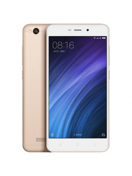 Xiaomi Movil Redmi 4a 2Gb 32gb Dorado