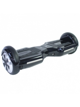 Monopatin Electrico Hoverboard Denver DBO-6502 Negro