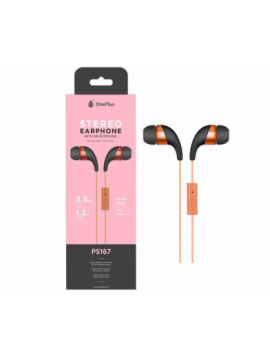 Auriculares Wings One+ P5167 Con Micro