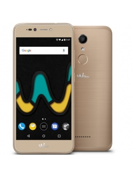 WIKO Telefono Movil Upulse Gold
