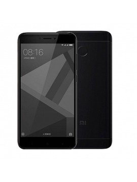 Xiaomi Móvil Redmi 4X 3Gb 32Gb Negro