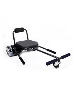 Silla Hoverboard Smart Balance Negro