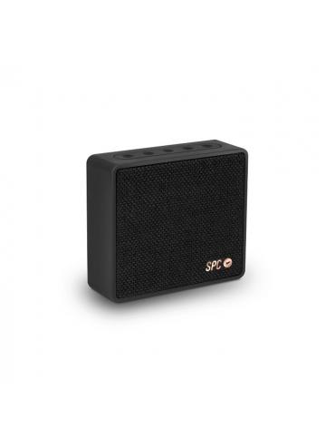 Altavoz Bluetooth SPC One Speaker Metal Black