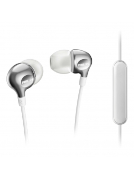 Auricular Philips Micro SHE3705WT/00 BLANCO