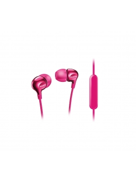 Auricular Philips Micro SHE3705PK/00 ROSA