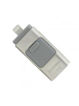 Pendrive 32Gb OTG para Iphone/Ipad/Android/Windows