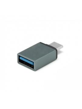 Adaptador USB Hembra A USB-C