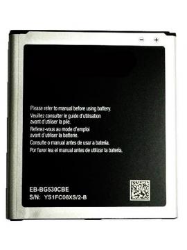 Bateria Samsung Compatible EB-BG530BBC 2600mAh