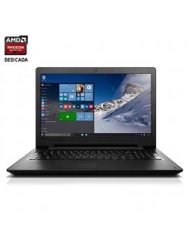 Portatil Lenovo 110-15ISK 80UD017SSP I5-6200U 2,3GHz 6GB 1TB RAD R5 2GB
