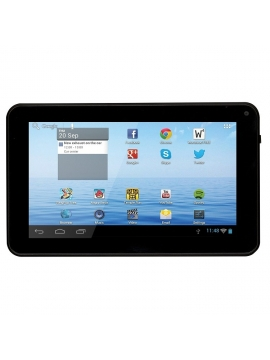 "Tablet DENVER  7"" 1GB DDR3 8GB TAQ-70312"