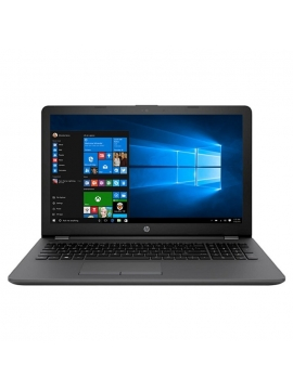 "Portatil HP 250 G6 1XN28EA  I3-6005U 2GHz 4GB 500TB HDD 15.6"" WIN10"