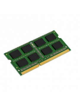Memoria SODIMM 8Gb DDR3L 1600 PC3 Kingston