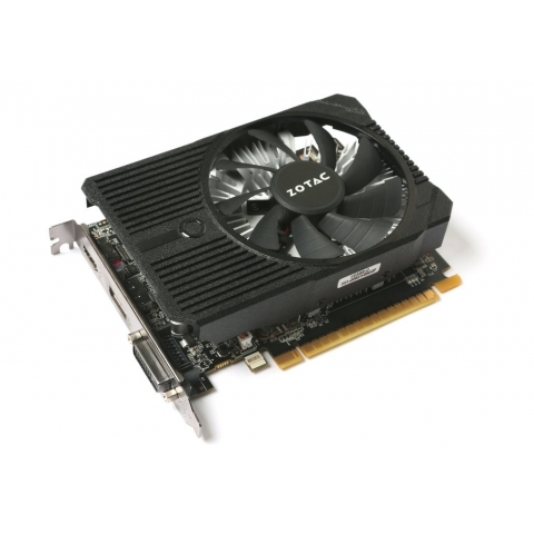 VGA ZOTAC GTX 1050 2GB Mini