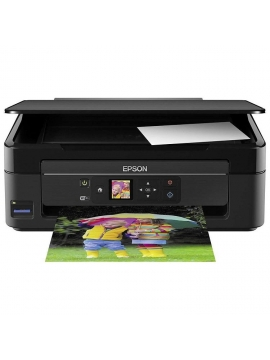 Impresora Multifuncion Epson XP-342