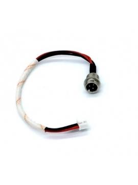 Conector Carga Repuesto Monopatin El