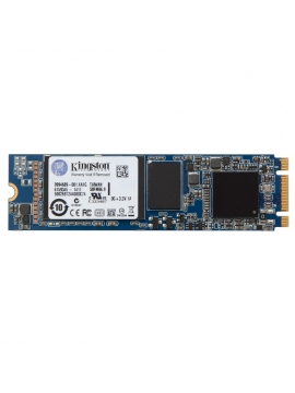 SSD M.2 120GB SATA3 Kingston SM2280S3G2/120G