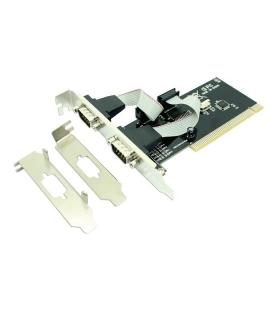Tarjeta PCI 2 Serie APPROX