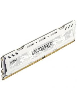 Memoria DDR4 Crucial 8GB 2400 Ballistix