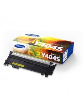Toner Samsung Original Y404S Yellow