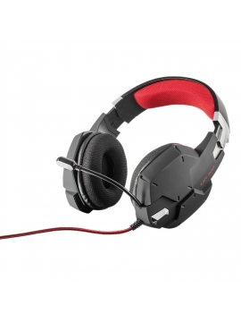 Auriculares Trust Gaming Carus GXT 322