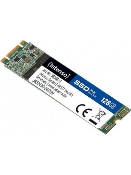 SSD M.2 SSD 128GB SATA3 Intenso