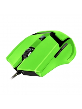 Raton Gaming Trust Spectra Neon Green