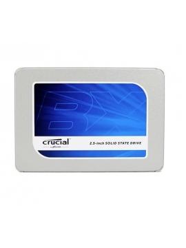SSD 120GB SATA 3 Crucial BX300