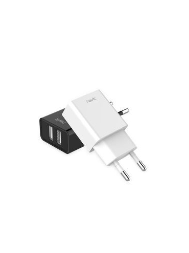 Cargador USB 2,1A HAVIT HV-UC8802