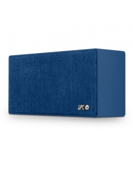 Altavoz Bluetooth SPC BANG Blue