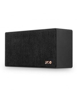 Altavoz Bluetooth SPC BANG Black