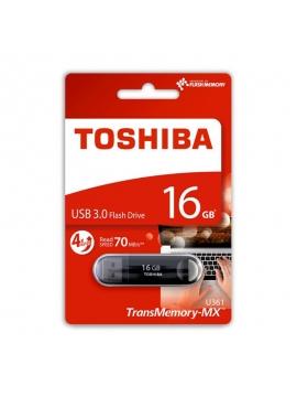 Pendrive 16GB TOSHIBA USB 3,0 U361