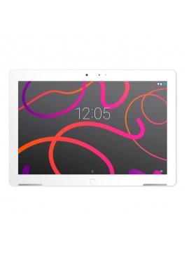Tablet BQ M10 Blanca