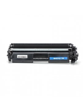 Toner HP Compatible 17A