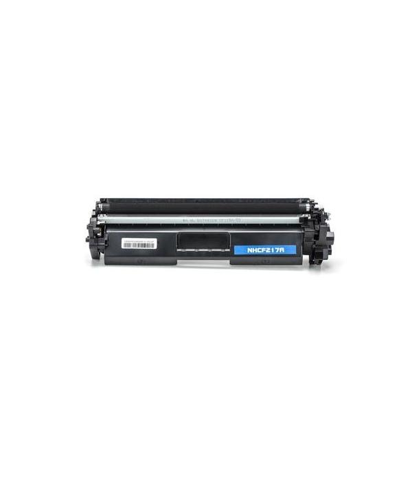 Toner HP Compatible 17A