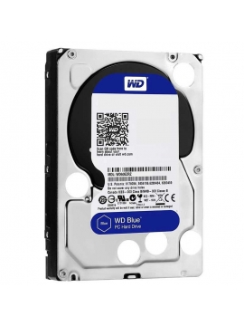 "Disco Duro 3.5"" Western Digital Blue 4TB"