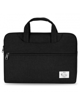 Bolsa Portatil Evitta 13 Sleeve Business Black