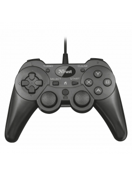 Game Pad Thrust Ziva