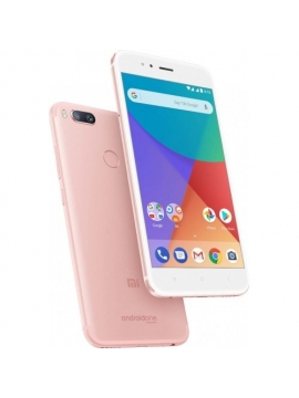 Xiaomi Redmi A1 4Gb 64Gb Rose Gold