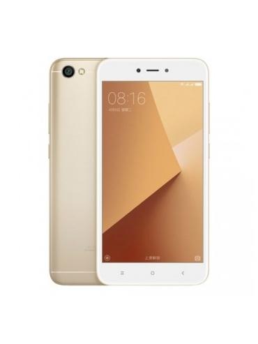 Xiaomi Móvil Redmi 5A 2Gb 16Gb Gold