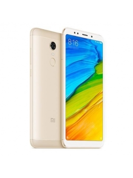 Xiaomi Redmi 5 Plus 3Gb 32Gb Gold