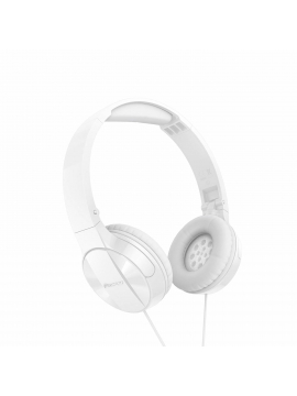 Auriculares Pioneer Pure Sound SE-MJ503T-W