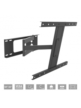 "Soporte TV 32""-55 pared Fonestar STV-685N"