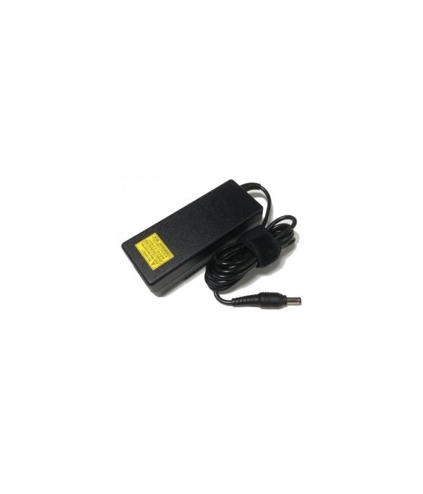 Cargador Portatil Compatible Toshiba Asus 19V 2,37A 5,5x2,5mm