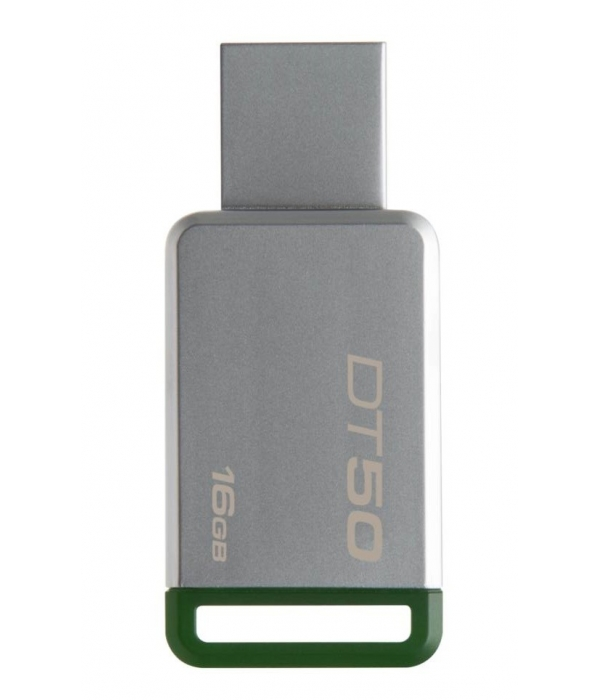 Pendrive 16Gb Kingston DataTraveler 50 USB3,1/3,0/2,0