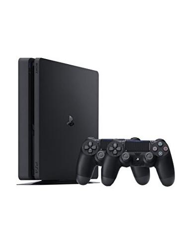 Sony  PS4 de 1TB Dos Mandos