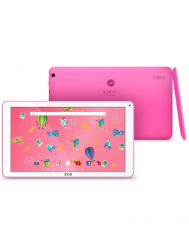 "Tablet SPC 10.1"" Blink Rosa"