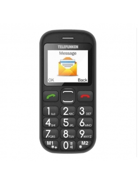 Telefono Movil Telefunken TM 110 Cosi
