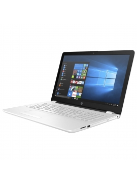 "Portatil HP 15-BS507NSI5-7200U 8GB 256GB SSD - 15.6"" W10"